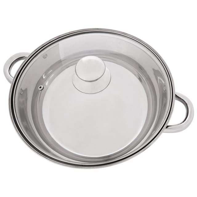 Hot Pot CI-Compulse Induction Chafing Dish | AKEBONNO
